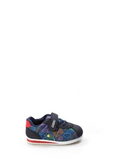 Cool Bebek Ayakkabısı Lacivert